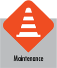 icon maintenance